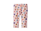 Fendi Kids Fur Monster Print Leggings (Infant)