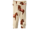 mini rodini Horse Leggings (Infant)