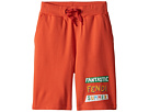 Fendi Kids 'Fantastic Fendi Colours' Jogging Shorts (Little Kids)