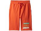 Fendi Kids Fendi Kids 'Fantastic Fendi Colours' Jogging Shorts (Big Kids)