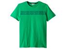 Kenzo Kids Tee Shirt Logo (Big Kids)