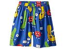 mini rodini Veggie Woven Shorts (Infant/Toddler/Little Kids/Big Kids)