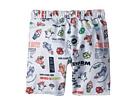 Kenzo Kids Food Print Swim Short (Big Kids)