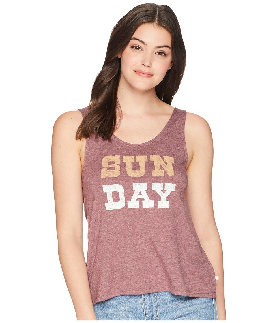 Roxy - Sweet Sun Sun Day (Andora) Womens T Shirt