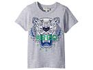 Kenzo Kids Tee Shirt Classic Tiger (Toddler/Little Kids)