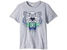 Kenzo Kids Tee Shirt Classic Tiger (Big Kids)