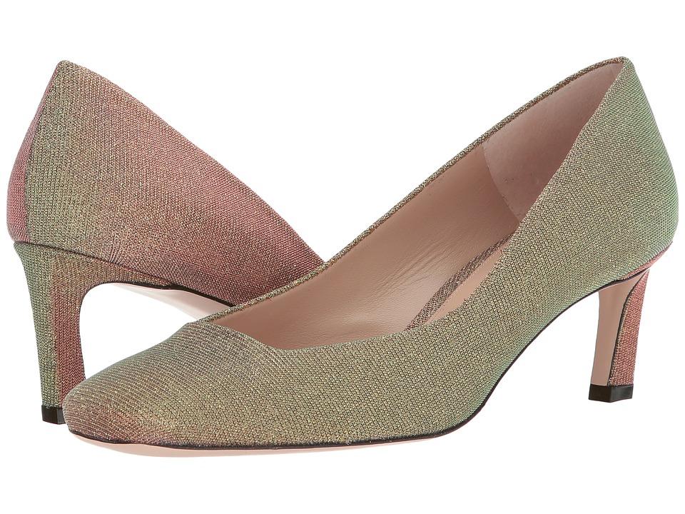 Stuart Weitzman Chelsea (Gold/Multi/Nighttime) Women's Shoes