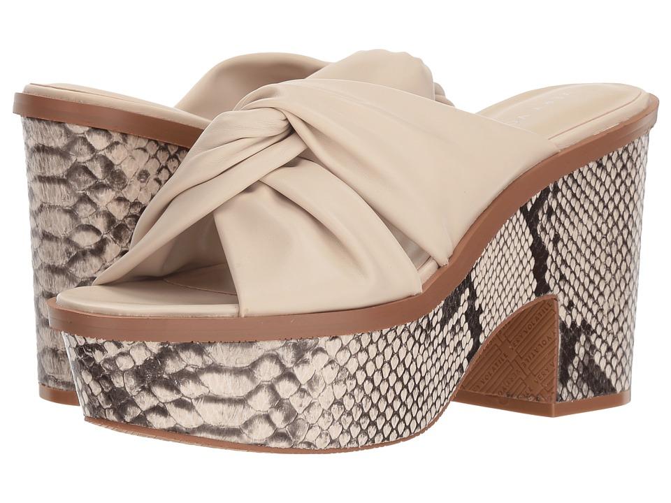 VOLATILE - Morgans (Beige) Womens 1-2 inch heel Shoes