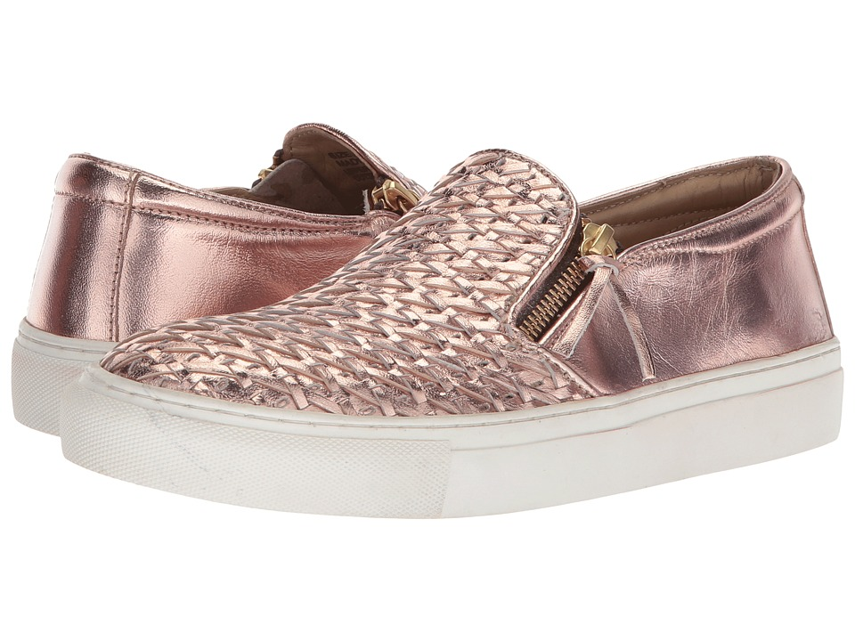 VOLATILE - Harlee (Rose/Gold) Womens Slip on  Shoes