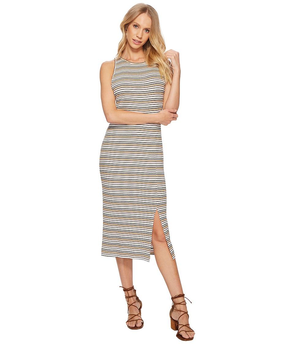 The Jetset Diaries - Roller Girl Dress (Stripe) Womens Dress