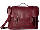 Dr. Martens 15 Leather Satchel