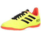adidas Kids adidas Kids Predator Tango 18.4 IN Soccer (Little Kid/Big Kid)
