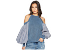 Free People Catch A Glimpse Top