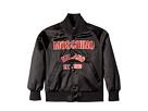Moschino Kids Jacket w/ Logo on Front (Little Kids/Big Kids)