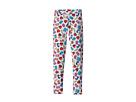 Moschino Kids Moschino Kids All Over Logo Heart Print Leggings (Big Kids)