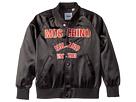 Moschino Kids Jacket w/ Logo on Front (Big Kids)