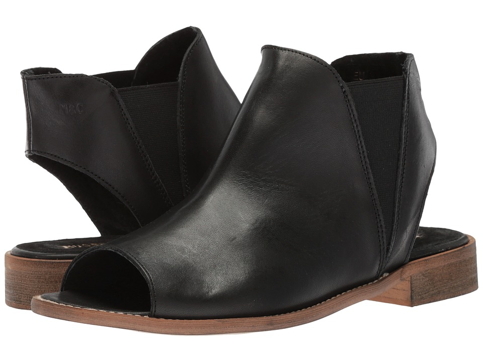 Musse&Cloud Ciara (Black) Sandals