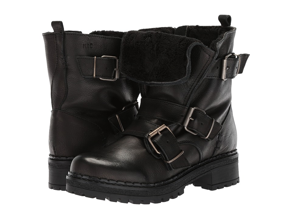Musse&Cloud - Houston (Coco Black) Womens Boots
