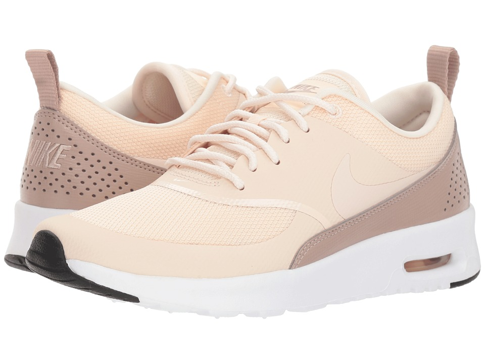 Nike Air Max Thea (Guava Ice/Guava Ice/Diffused Taupe/Black) Women's Shoes