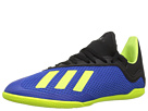 adidas Kids X Tango 18.3 IN Soccer (Little Kid/Big Kid)
