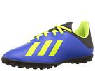 adidas Kids X Tango 18.4 TF Soccer (Little Kid/Big Kid)