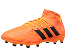 adidas Kids adidas Kids Nemeziz 18.3 FG Soccer (Little Kid/Big Kid)