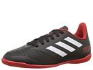 adidas Kids Predator Tango 18.4 IN Soccer (Little Kid/Big Kid)