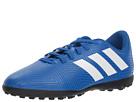 adidas Kids Nemeziz Tango 18.4 TF Soccer (Little Kid/Big Kid)