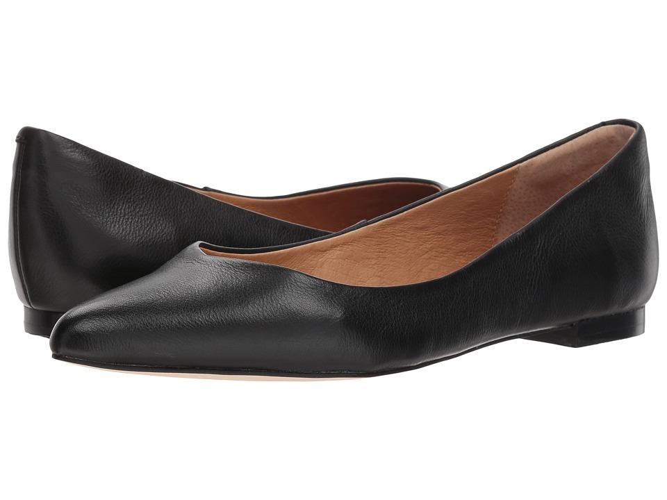 CC Corso Como Jullia (Black Wayo Leather) Women's Shoes