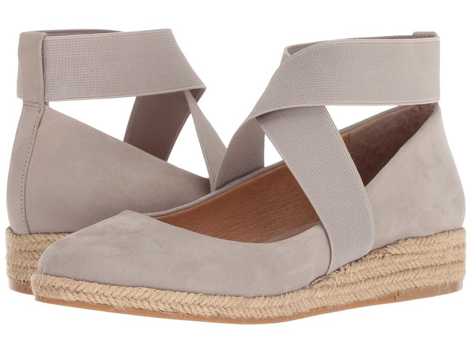 CC Corso Como Bellah (Gray) Women's Shoes