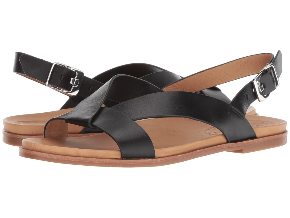CC Corso Como Audrah (Black) Women's Shoes
