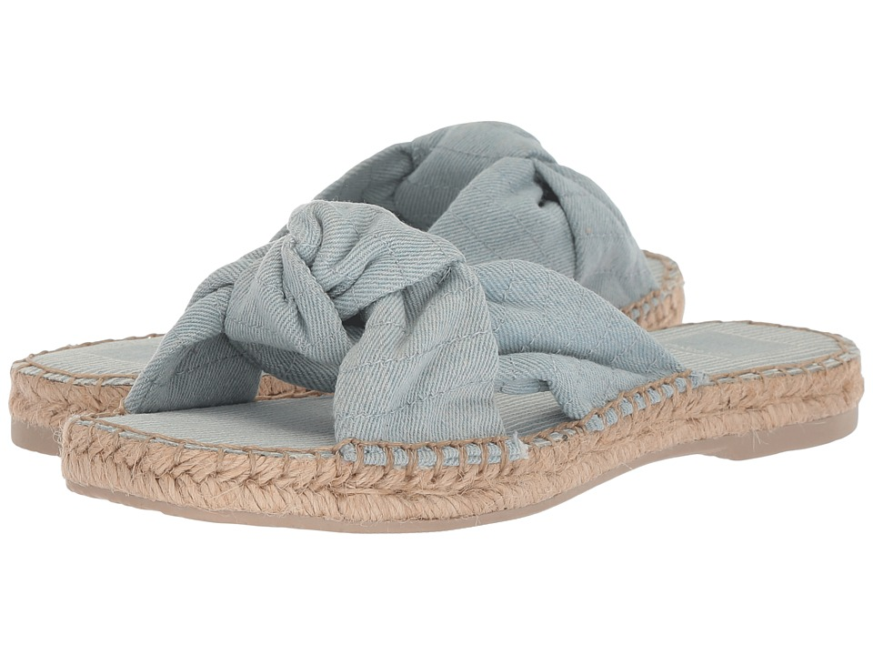 Dolce Vita Benicia (Light Blue Denim) Women's Shoes