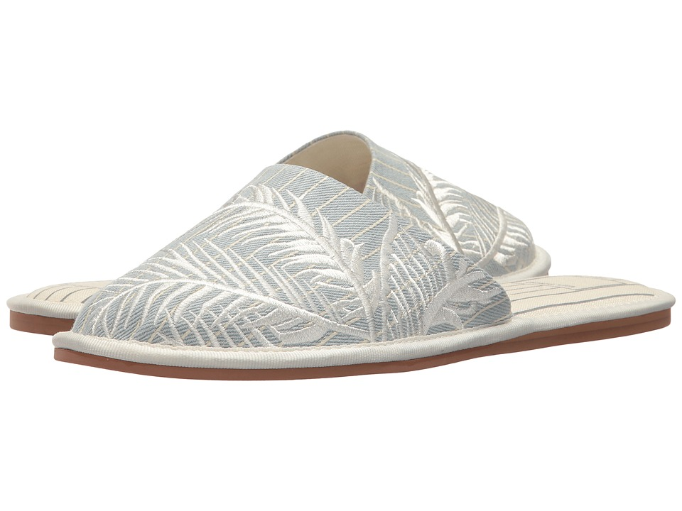Dolce Vita - Hai (Denim Embroidery) Womens Shoes