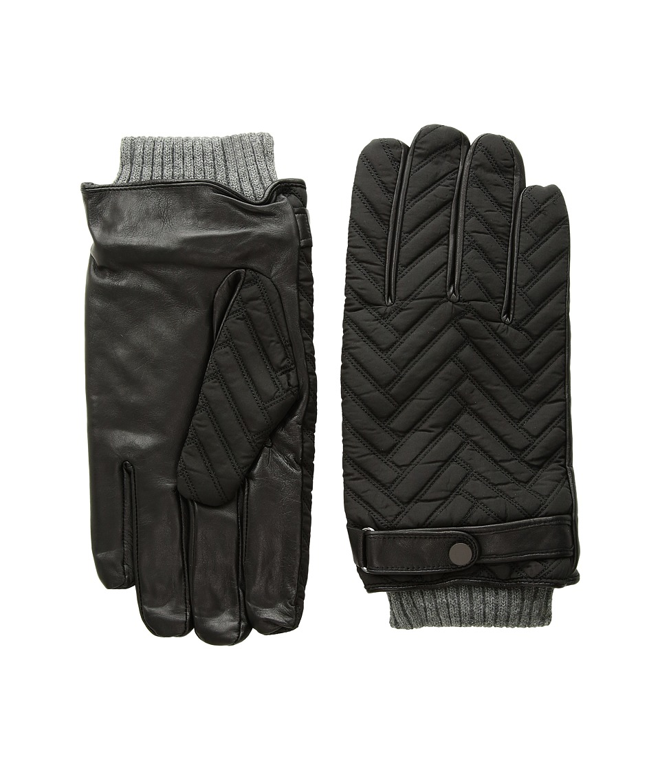 Ted Baker - Afro Quilted Gloves