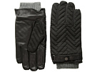 Ted Baker Ted Baker Afro Quilted Gloves