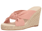 Soludos Soludos Knotted Wedge 90mm