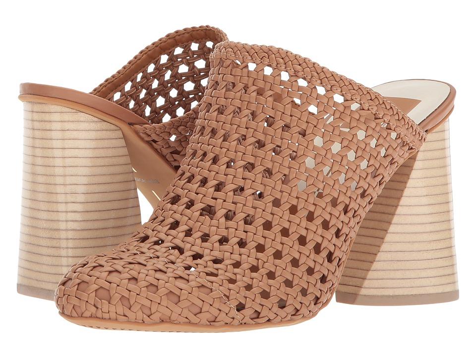Dolce Vita Boston (Caramel Woven) Women's Shoes