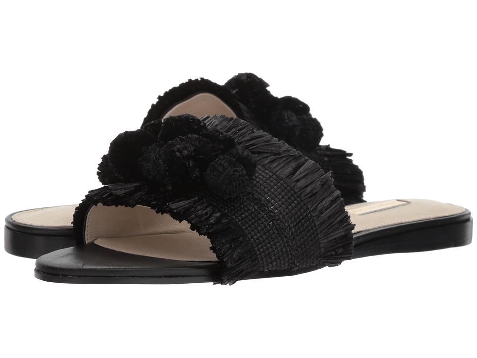 Louise et Cie - Arthya (Black/Black) Womens Shoes