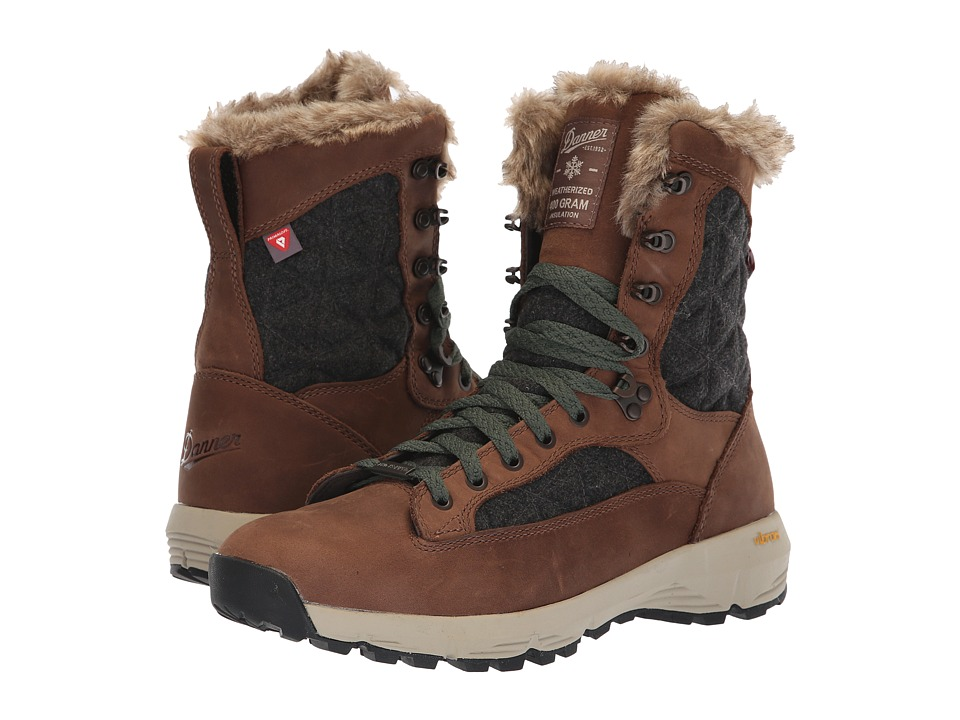 Danner Raptor 650 7 (Tawny Brown)