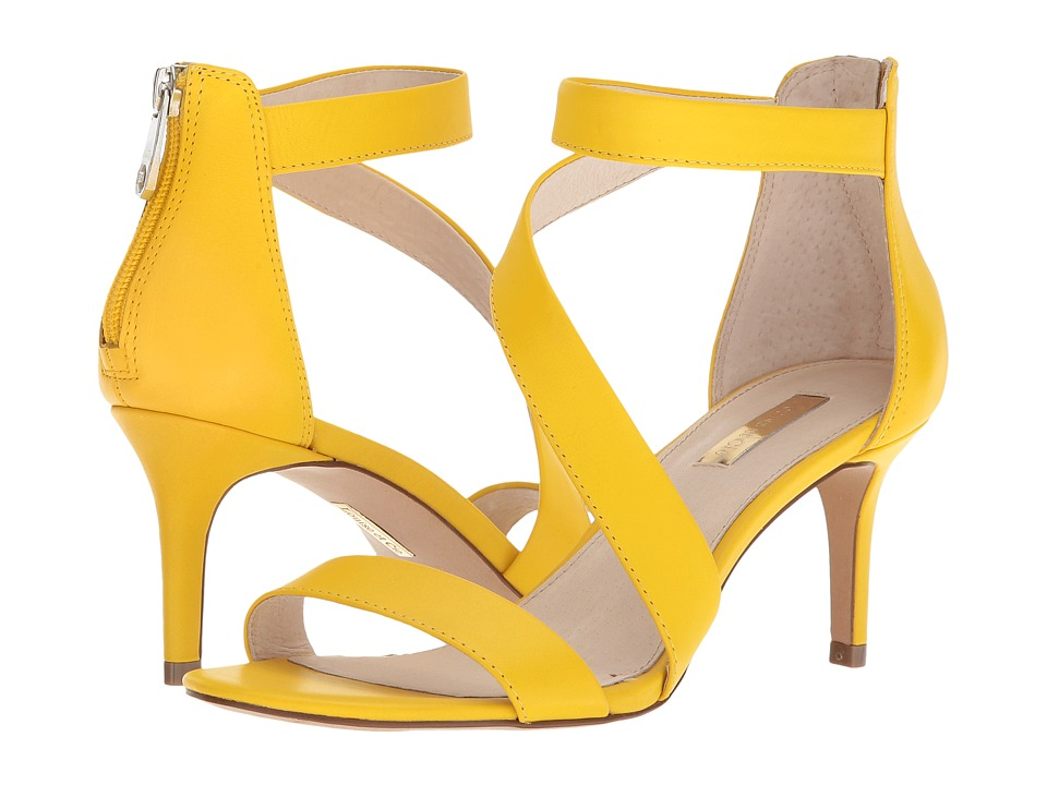Louise et Cie Hilio (Citrine) Women's Shoes