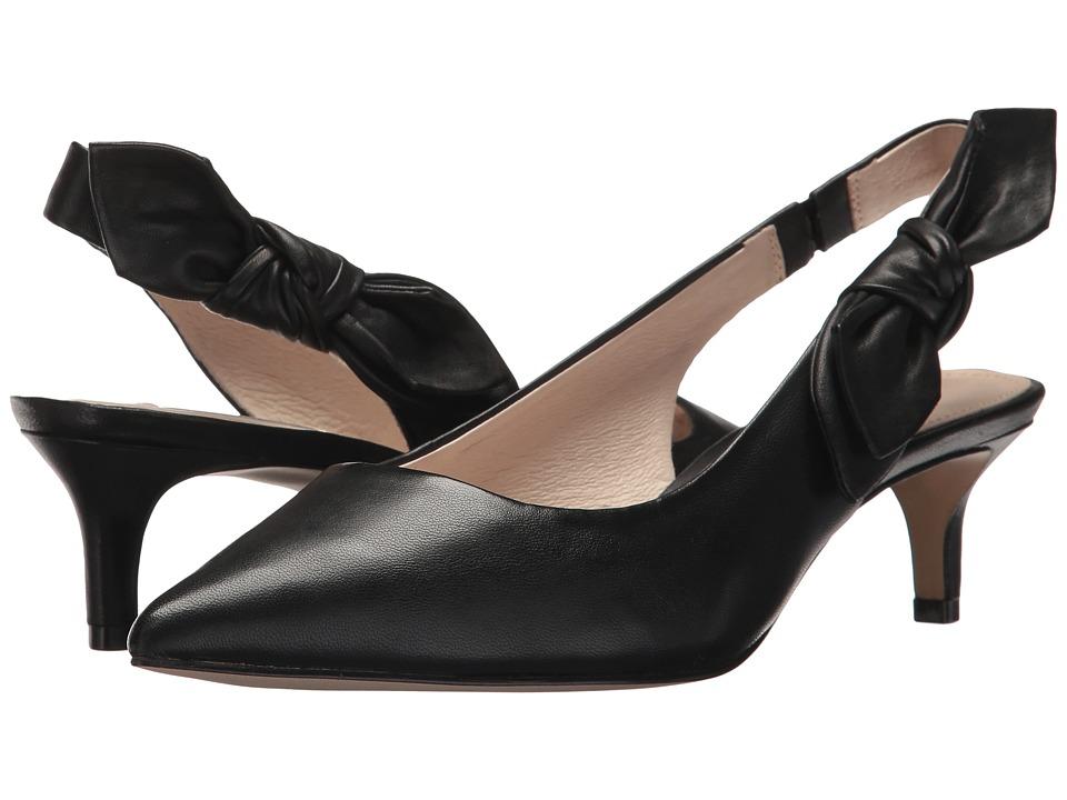 Louise et Cie - Jasilen (Black) Womens Shoes