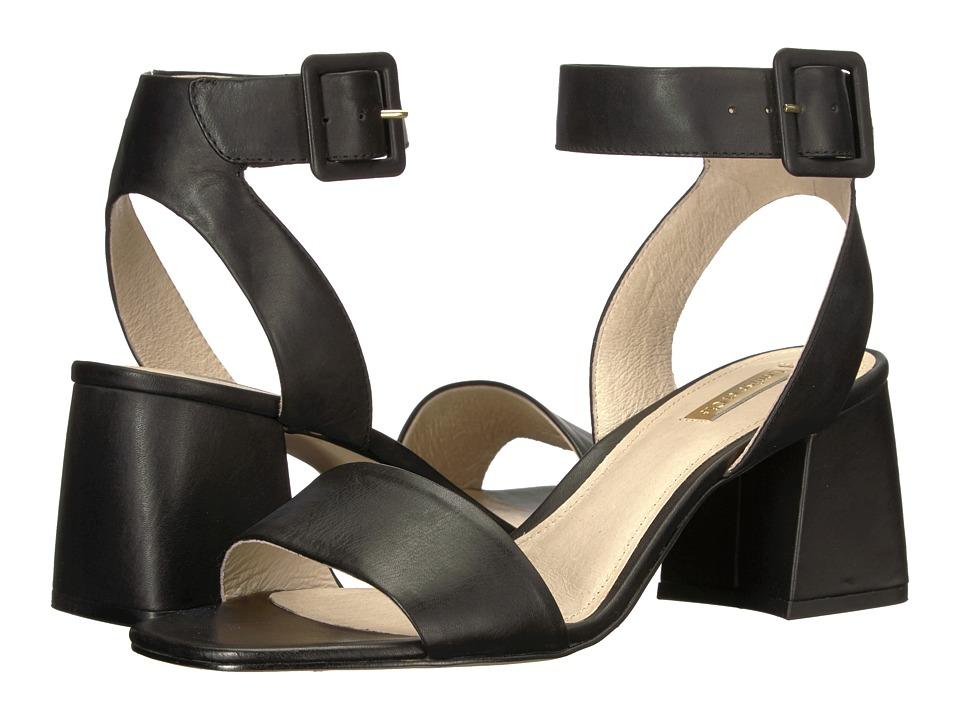 Louise et Cie - Kaden (Black) Womens Shoes