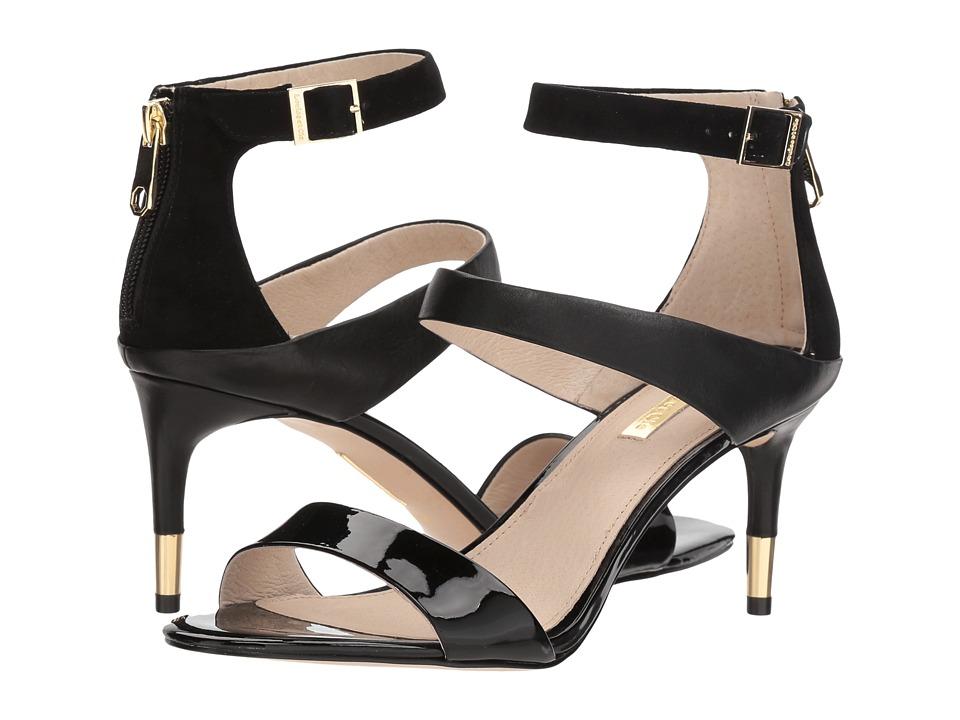 Louise et Cie - Keit (Black) Womens Shoes