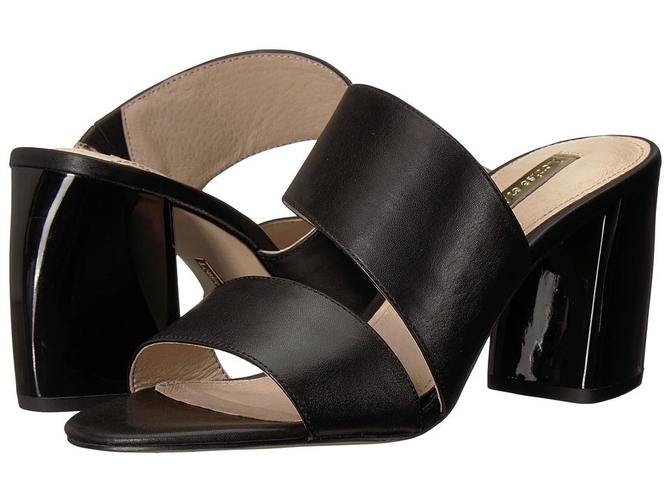 Louise et Cie - Kapa (Black) Womens Shoes