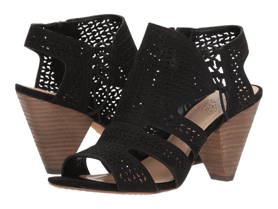 Vince Camuto Esten (Black) Women's Shoes
