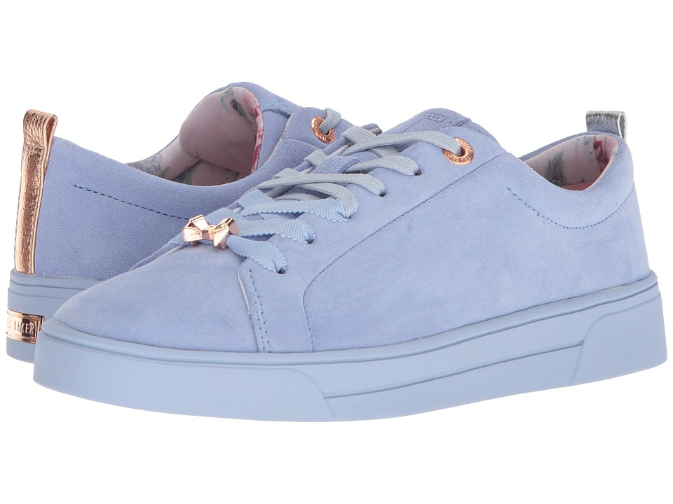 Ted Baker Kelleis (Light Blue Suede)