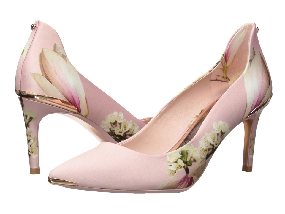 Ted Baker Vyixynp 2 (Blossom Harmony Textile) Women's Shoes