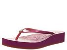 Hatley Agnes Wedge Sandals