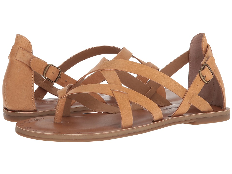 Lucky Brand Ainsley (Buff) Women's Shoes