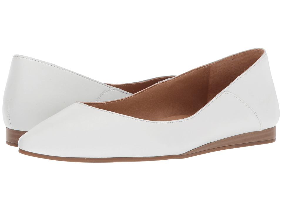 Lucky Brand Bylando (Bright White) Women's Shoes